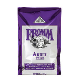Fromm Fromm Classic Adult - 15kg (33lb) - Purple