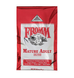 Fromm Fromm Classic Mature Adult - 15kg (33lb) - Red