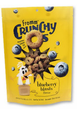 Fromm Fromm Crunchy O's - Blueberry Blast 6oz