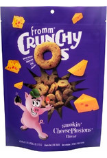 Fromm Fromm Crunchy O's - Smokin' CheesePlosions 6oz