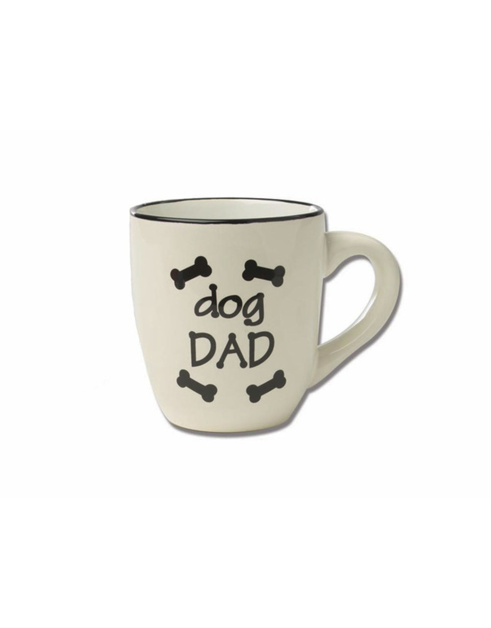 Petrageous Dog Dad Mug 24oz