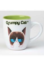 Petrageous Grumpy Cat Mug White 18oz