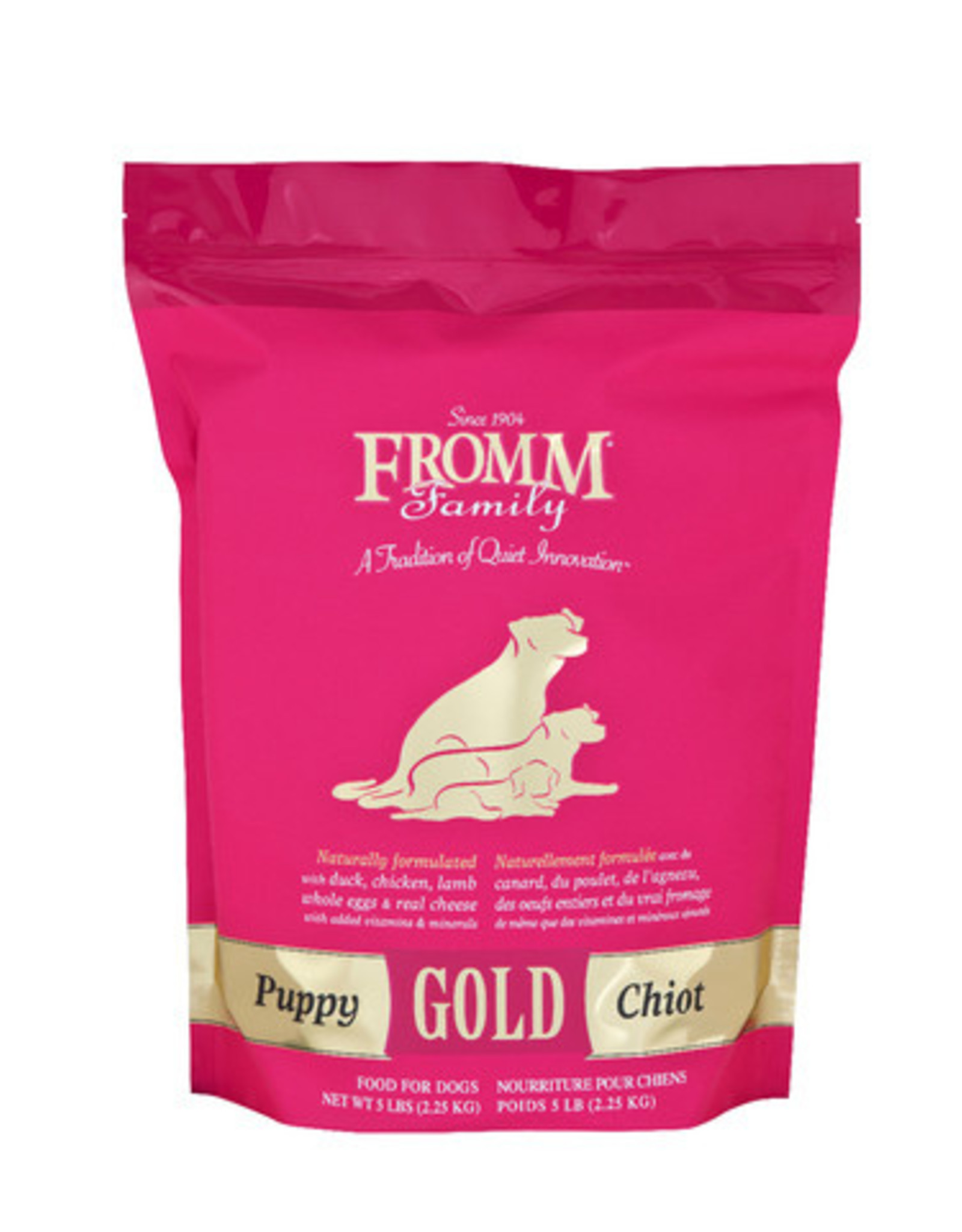 Fromm Fromm Gold Puppy - 2.27kg