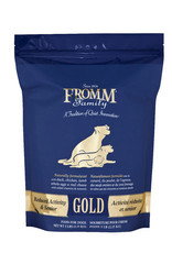 Fromm Fromm Gold Reduced Activity & Senior - 2.27kg