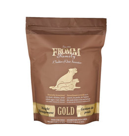 Fromm Fromm Gold Weight Management - 2.3kg