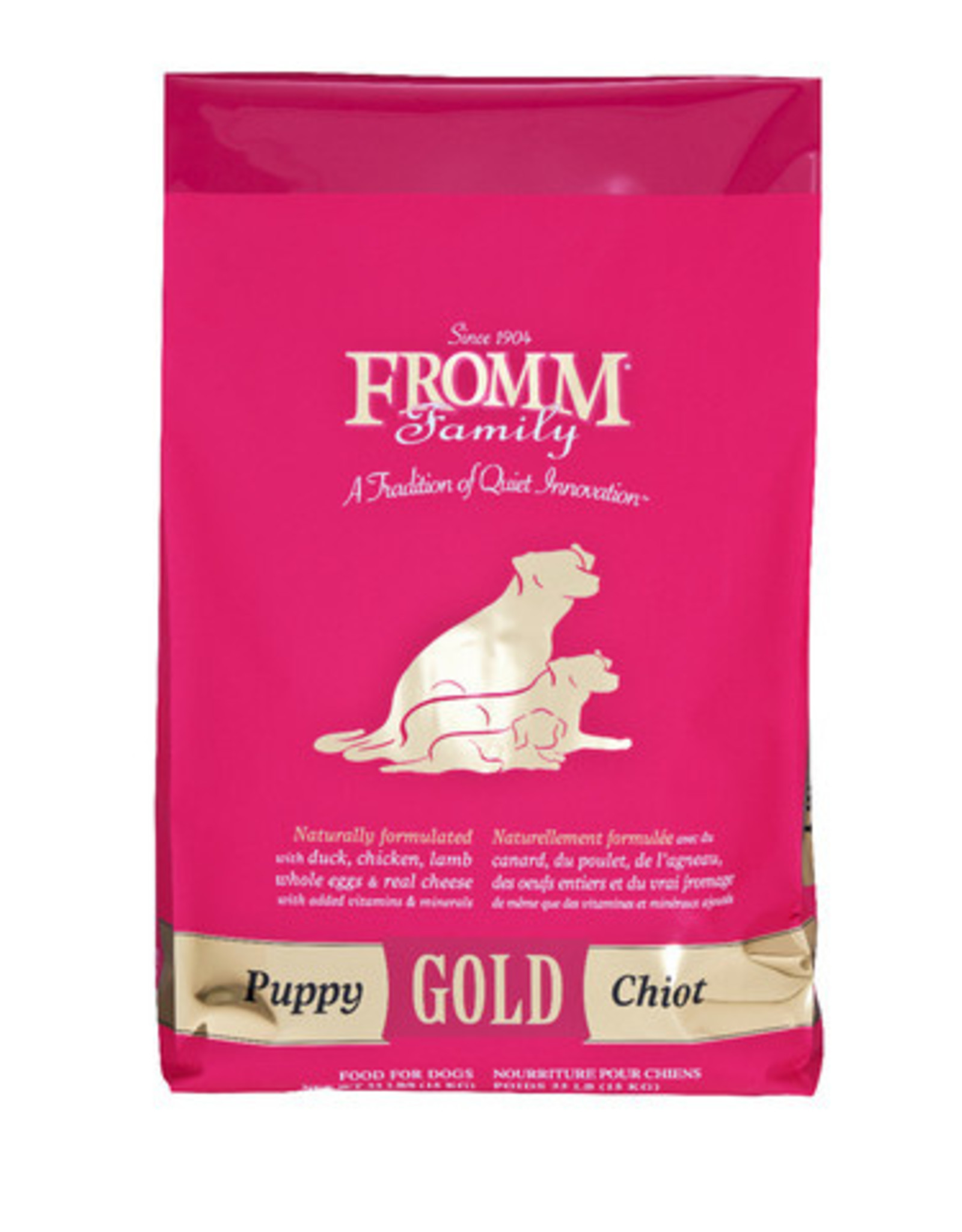Fromm Fromm Gold Puppy - 15kg