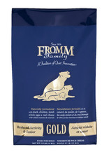 Fromm Fromm Gold Reduced Activity & Senior - 15kg
