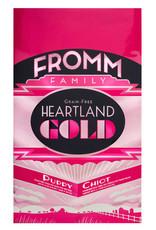 Fromm Fromm Gold Grain Free Heartland Puppy - 11.8kg