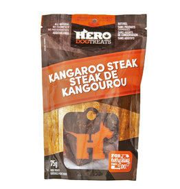 Hero Dehydrated Kangaroo Steak