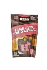 Hero Dehydrated Lamb Liver