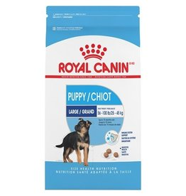Royal Canin Royal Canin Large Puppy 35 lb