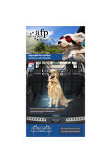 All for Paws Travel Dog Adjustable Pet Partition