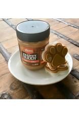 Hero Hero Peanut Buddy, Pumpkin - 325g