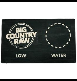 Big Country Raw Pet Mat
