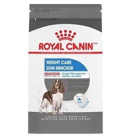 Royal Canin Royal Canin Medium Weight Care 30 lb