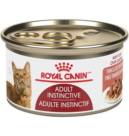 Royal Canin Royal Canin Adult Instinctive 85g