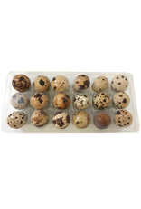 Big Country Raw Frozen Quail Eggs (18ct)