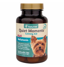 Naturvet Naturvet Quiet Moments Calming Aid for Dogs 30ct
