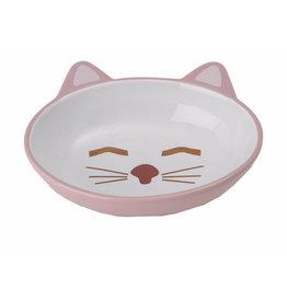 Petrageous Sleepy Kitty Cat Dish