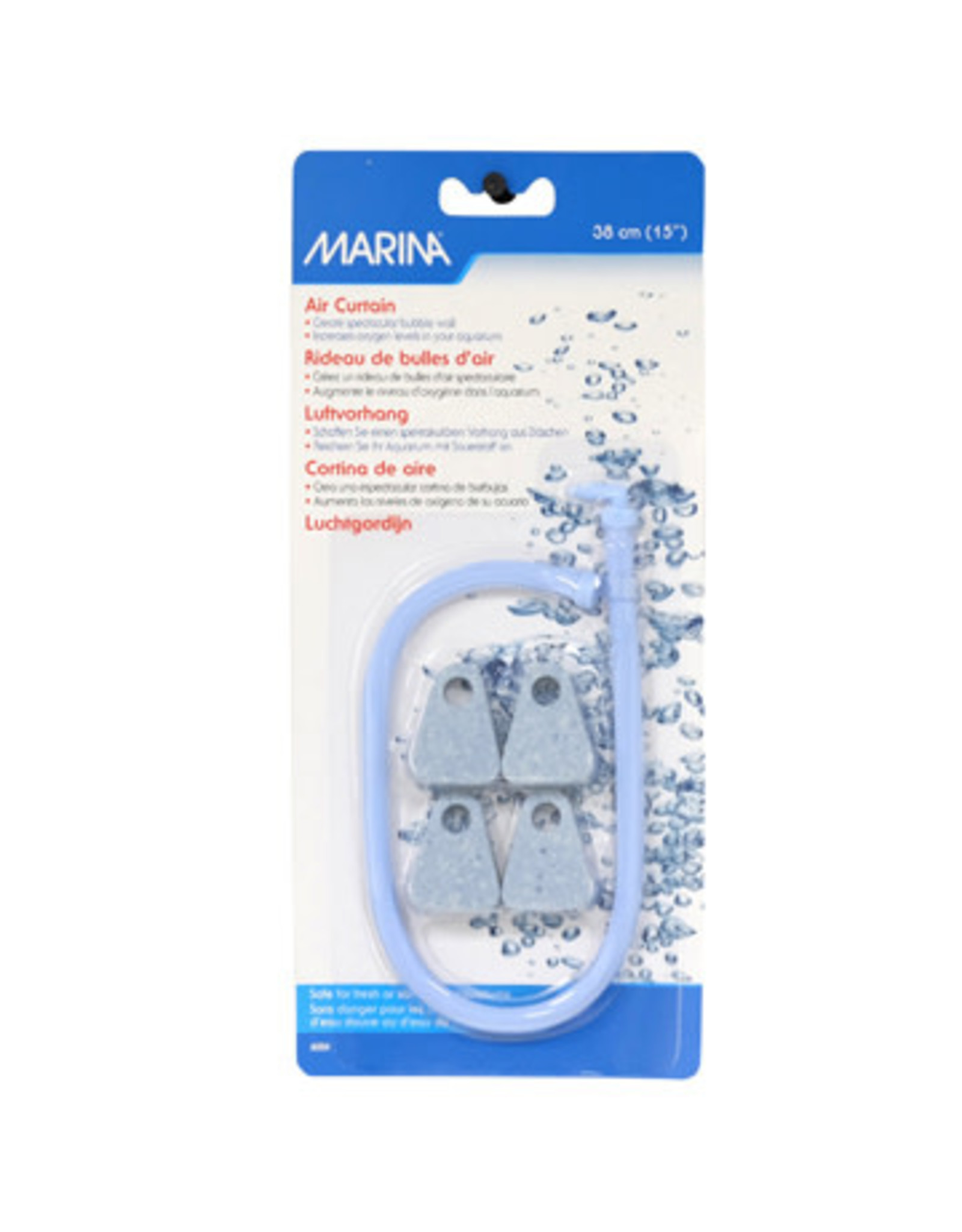 "Marina Marina Air Curtain Air Diffusers, 20cm (8"")"