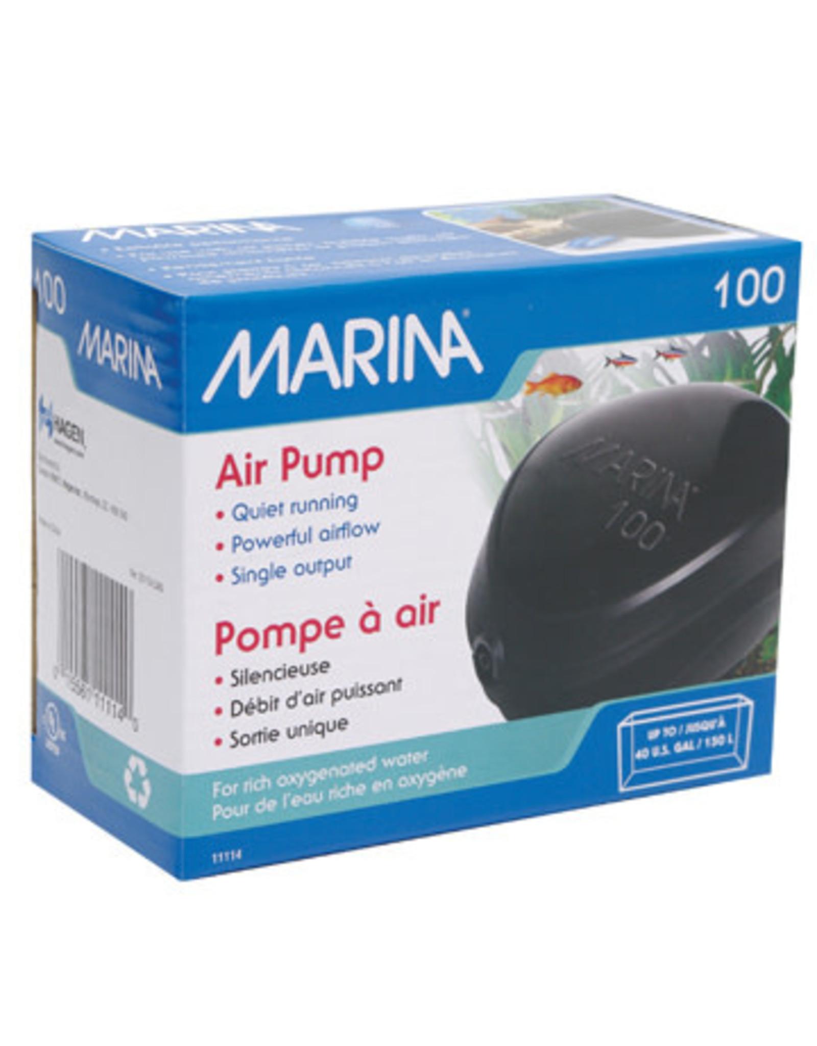 Marina Marina 100 Air pump - 40 US gal (150 L)