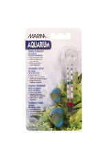 Marina Marina Floating Thermometer with Suction Cup - Celsius and Fahrenheit
