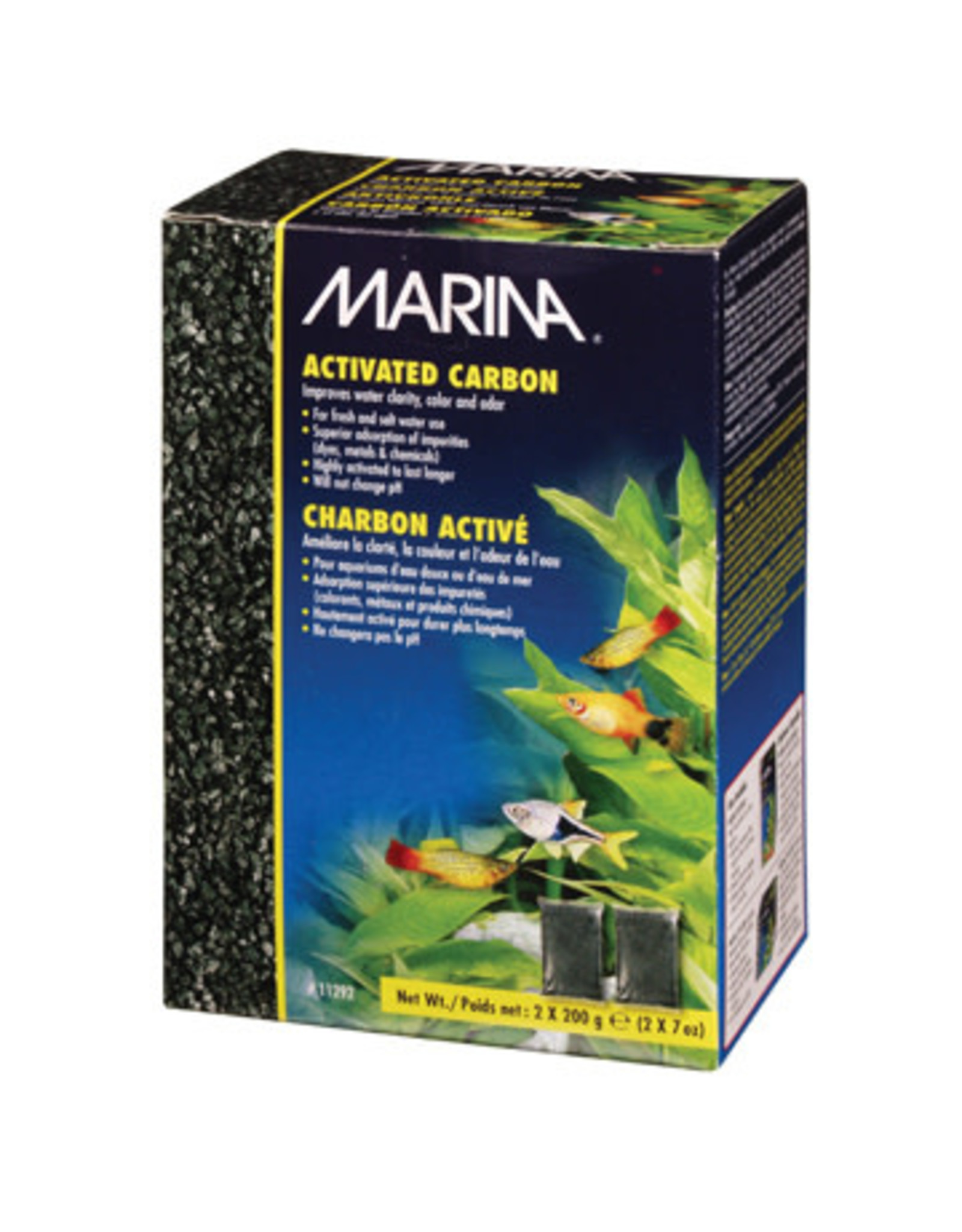 Marina Marina Activated Carbon - 400 g (14 oz)