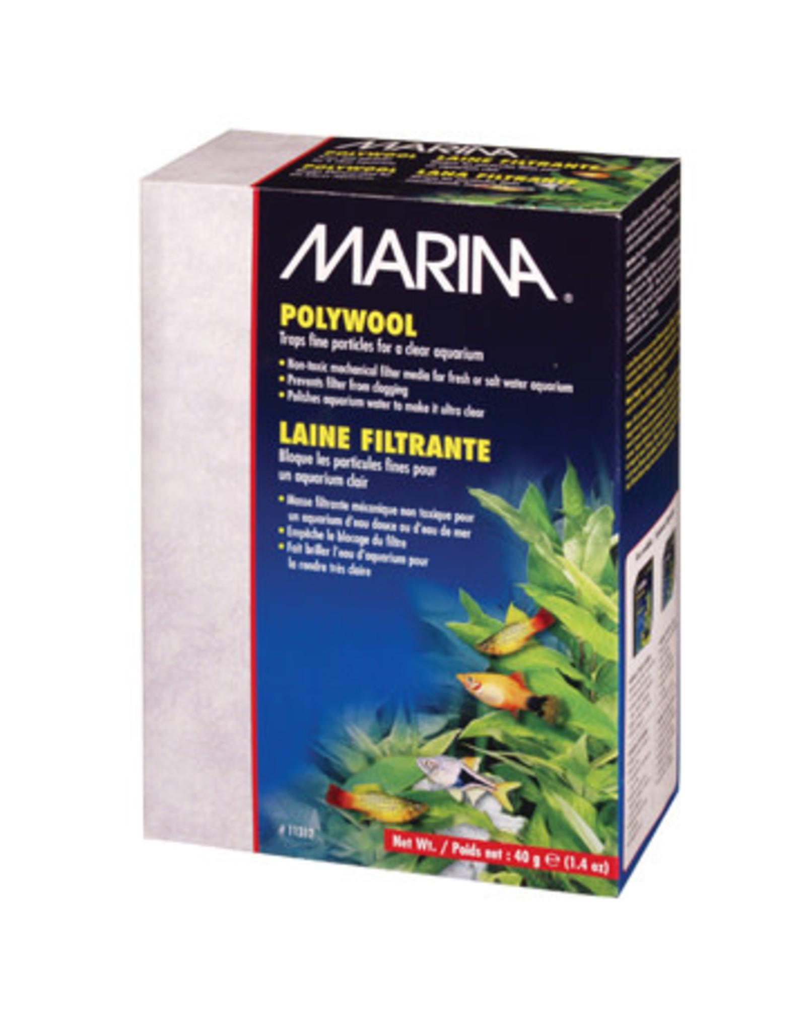 Marina Marina Polywool - 40 g (1.4 oz)