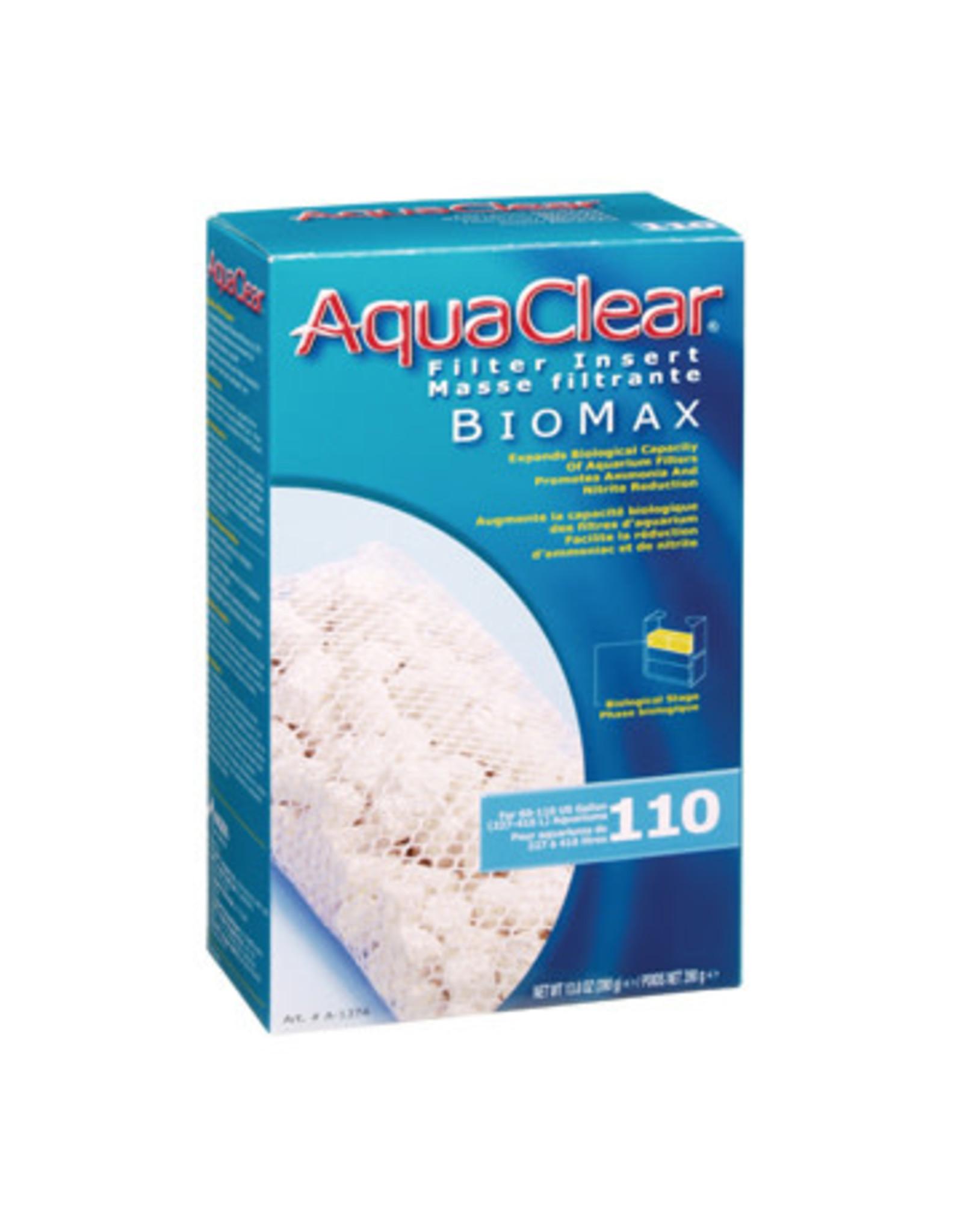 AquaClear AquaClear 110 Bio-Max Insert 390g