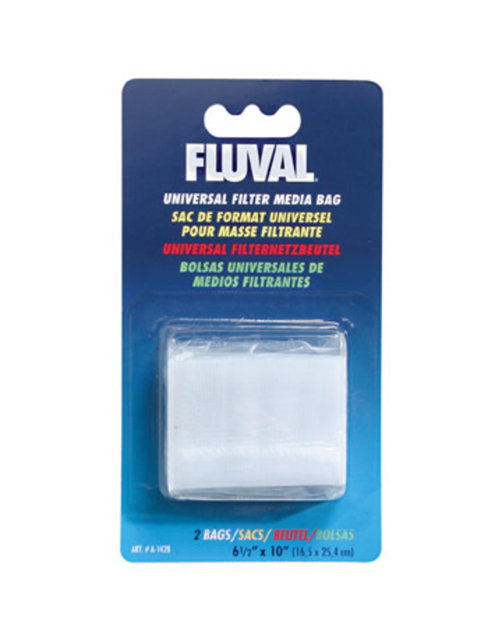 Fluval Fluval Universal Nylon Bags - 2-pack