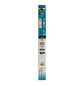 "GLO Aqua-GLO T5 Fluorescent Aquarium Bulb 8w 30cmx1.6cm (12""x1.6"")"