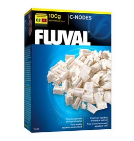 Fluval Fluval C-Nodes for Fluval C2 and C3 Power Filters - 100 g (3.5 oz)