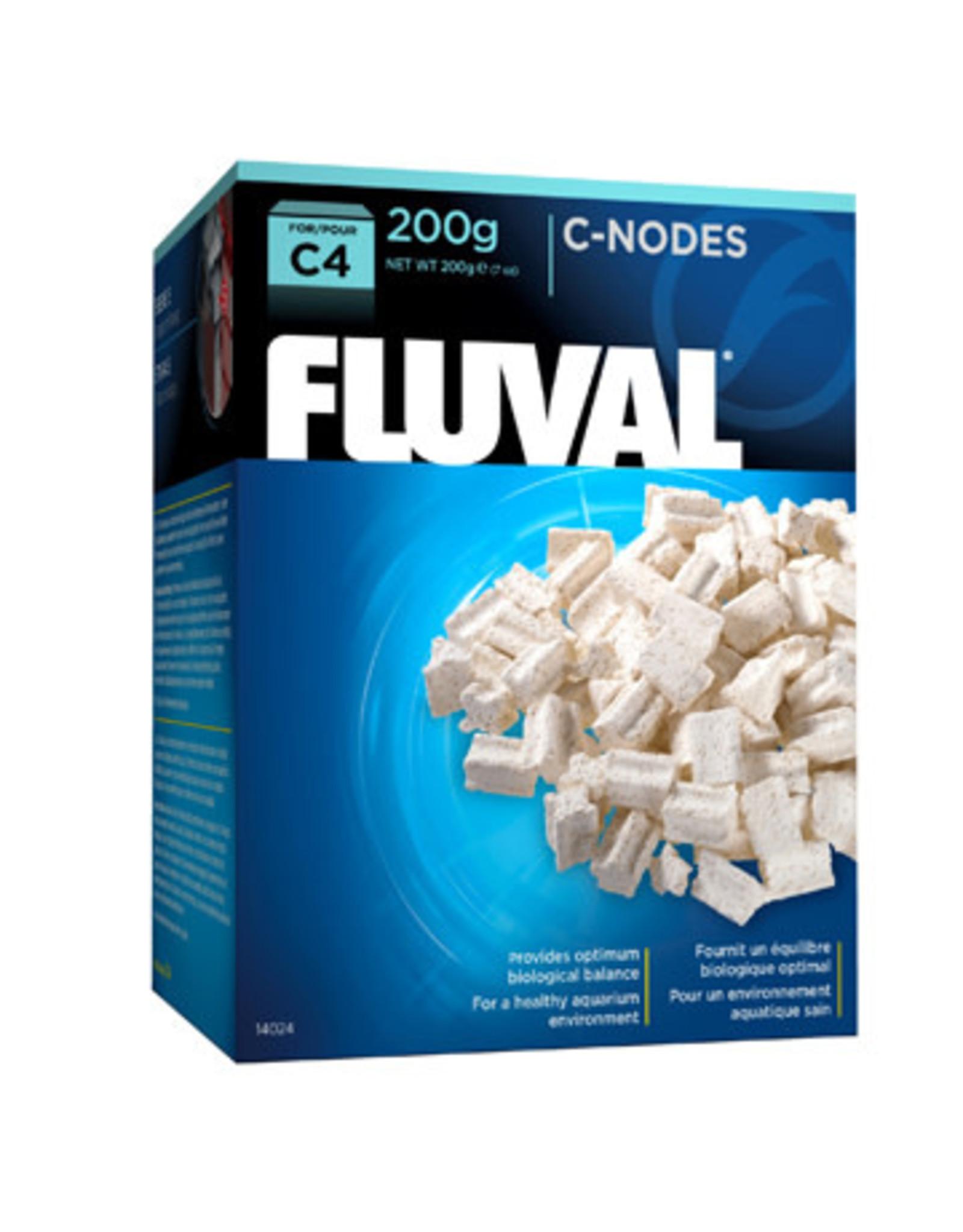 Fluval Fluval C-Nodes for Fluval C4 Power Filter - 200 g (7 oz)