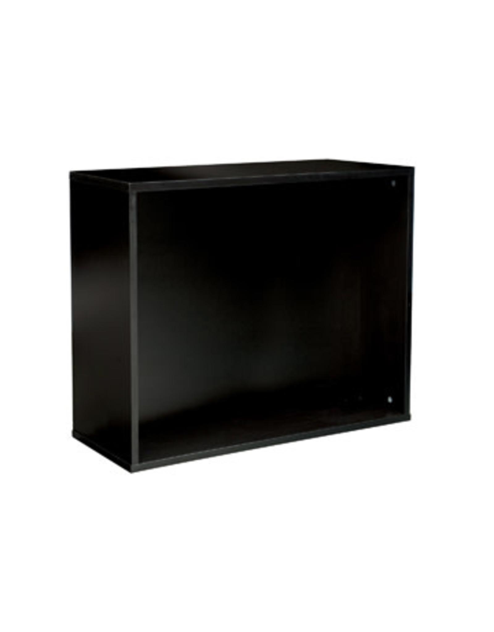 "Fluval Fluval Aquarium Stand - 29 Tall - 31"" x 13"" x 26"" (79 cm x 33 cm x 66 cm) - Black"