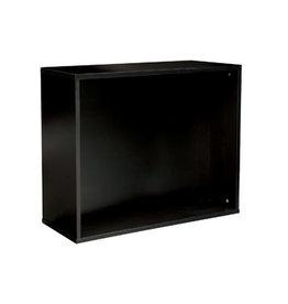 "Fluval Fluval Aquarium Stand (29 Tall) - 31"" x 13"" x 26"" (79 cm x 33 cm x 66 cm) - Black"