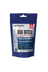 Nutrafin Bug Bites Tropical Formula - Medium to Large Fish - 1.4-2.0mm granules 125 g (4.4oz)