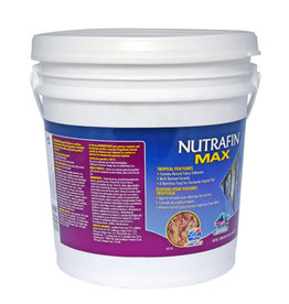 Nutrafin Nutrafin Max Tropical Fish Flakes, 2 Kg (70.55 oz)