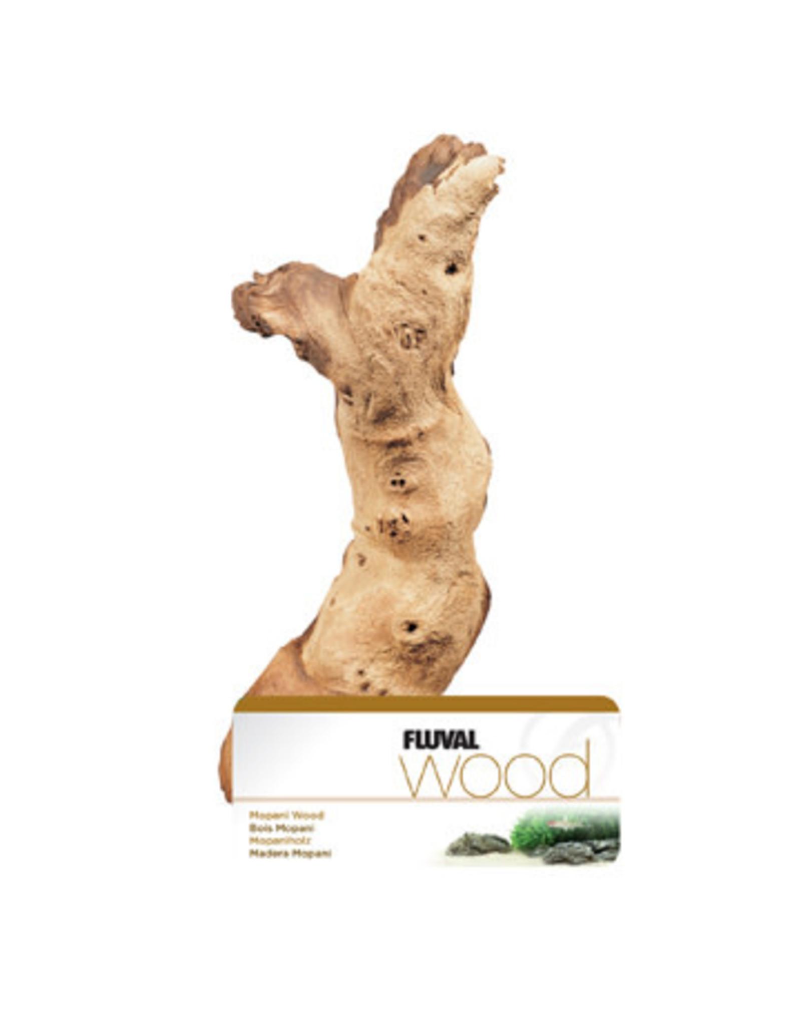 Fluval Fluval Mopani Driftwood - Large - 30 x 45 cm (11.8 X 17.7 in)