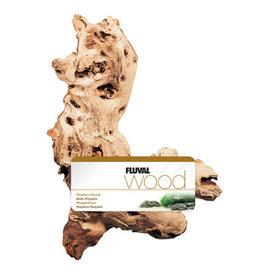 Fluval Fluval Mopani Driftwood - Medium - 20 x 35 cm (7.8 X 13.8 in)