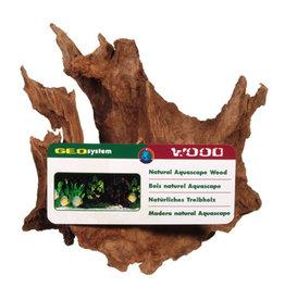 Geosystem Malaysian Root Wood