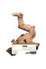 Fluval Fluval Mopani Driftwood - Small - 10 x 25 cm (4 X 9.8 in)