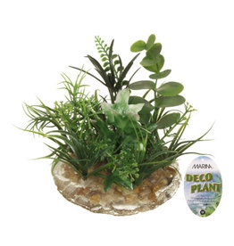 Marina Marina Deco Plant Ornament - Medium - 8.9 cm (3.5 in)