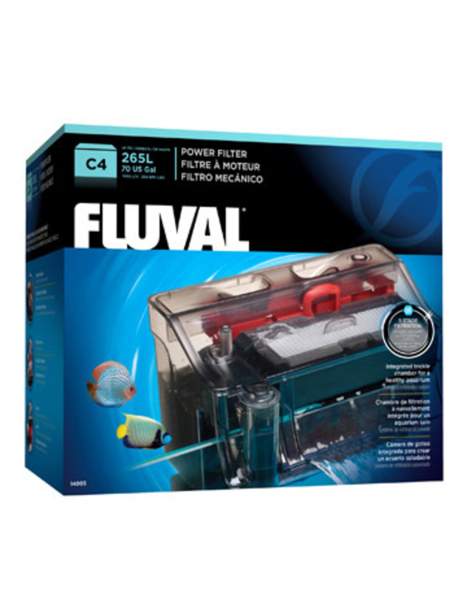 Fluval Fluval C4 Power Filter