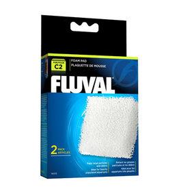 Fluval Fluval Foam Pad for C2 Power Filters