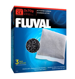 Fluval Fluval C3 Activated Carbon