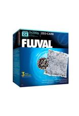Fluval Fluval C4 Zeo-Carb - 3-pack