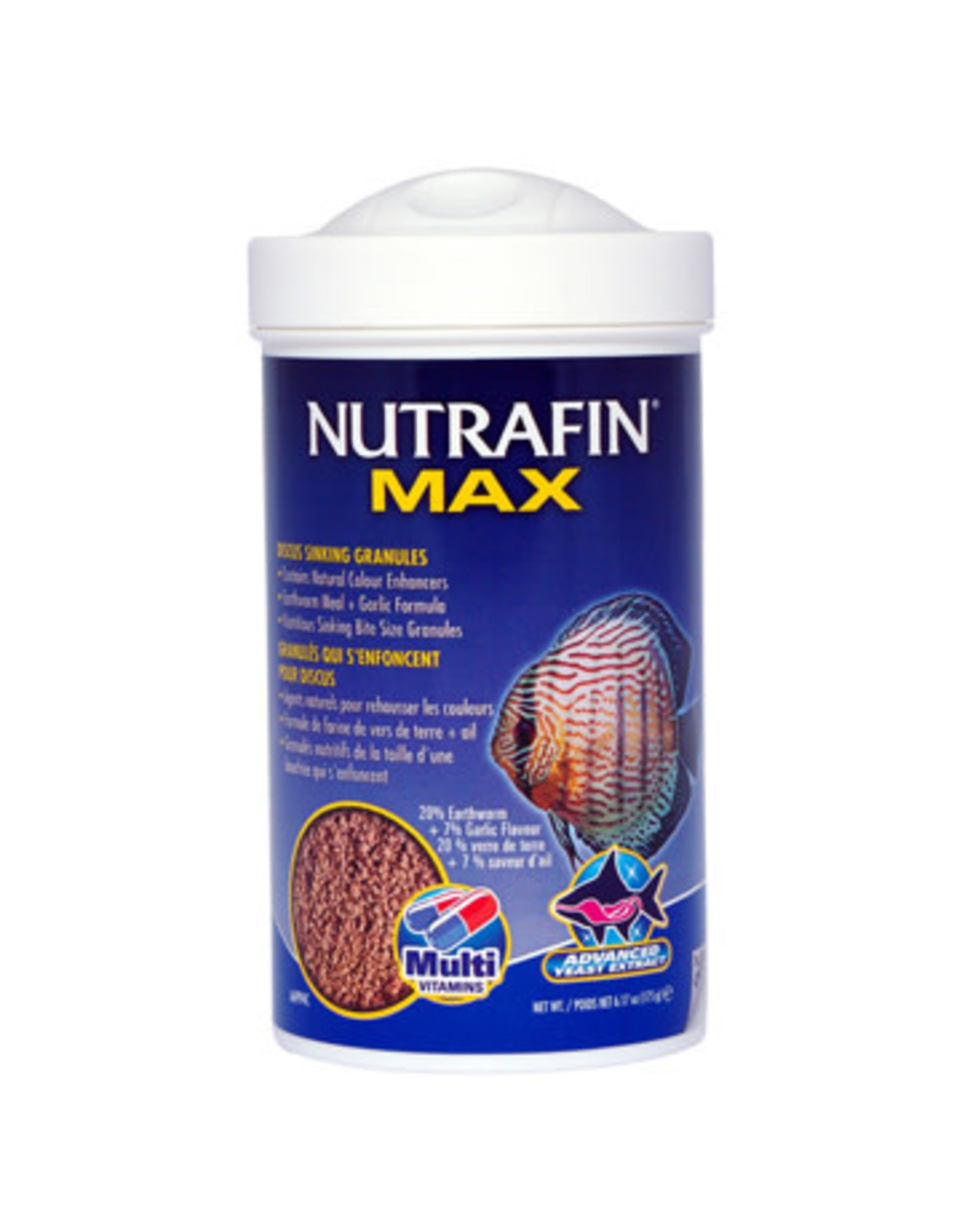 Nutrafin Nutrafin basix Staple Food, 24 g (0.8 oz)