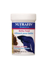 Nutrafin Nutrafin basix Betta Food, 5 g (0.1oz)
