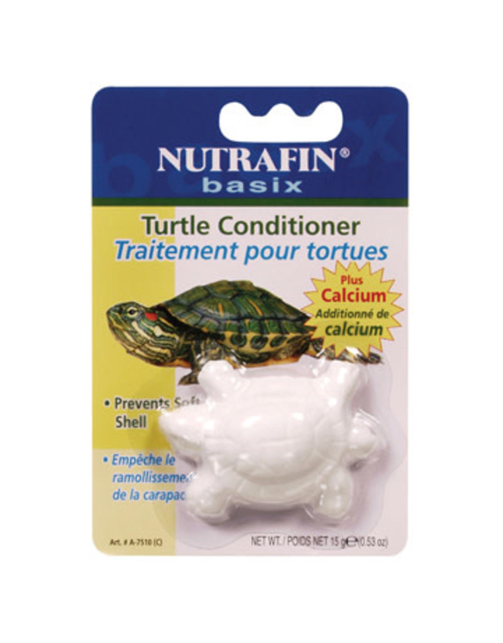Nutrafin Nutrafin Basix Turtle Conditioner, 15g 0.5oz