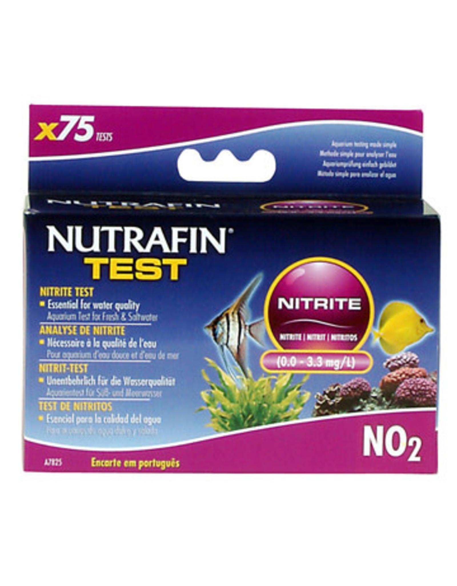 Nutrafin Nutrafin Nitrite Test (0.0 - 3.3 mg/L)